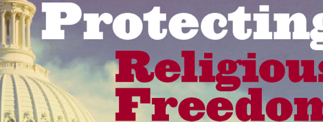 Protecting Institutional Religious Freedom