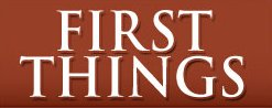first-things