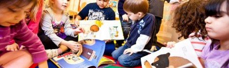 Room for faith-based pre-K as federal role expands?