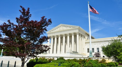 Supreme Court and SSM: What consequences for FBOs?
