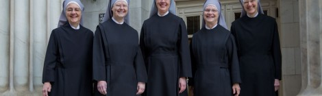 "The ""Nuns"" and the ""Nones"": Are Info-graphics the Parables of the 21st Century?"