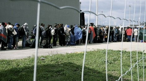 The Compelling Call of FBOs to Love Refugees