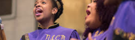 Why The Black Church Is Vital For Healthy Communities